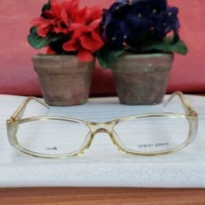 Giorgio Armani Eyeglasses for prescription